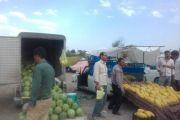 مطالبات کسبه صائین قلعه از شهردار و شورای اسلامی شهر